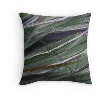 Abstract 1 Digitally Enhanced 14   Throw Pillow