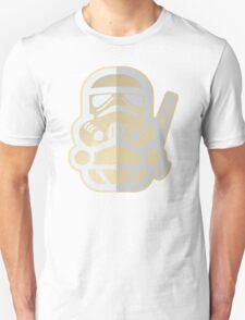 Cartoon Stormtrooper Star Wars T-Shirt
