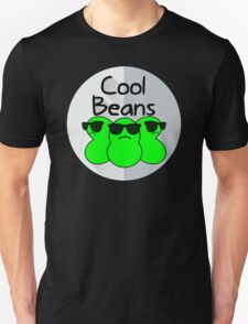 Cool Bean Unisex T-Shirt