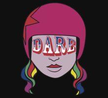 "EMME POWER ""DARE"" SHIRT by SmashTokyo"