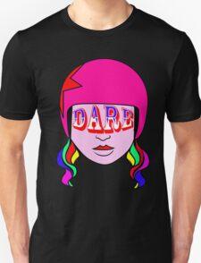 """EMME POWER """"DARE"""" SHIRT Unisex T-Shirt"""