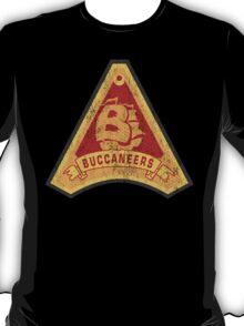 C-Bucs T-Shirt