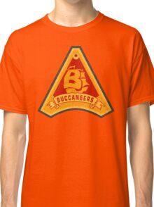 C-Bucs Classic T-Shirt