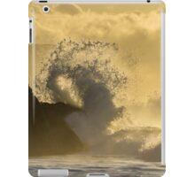 Golden Hour Performance iPad Case/Skin