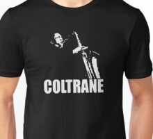 COLTRANE BLACK MENS Unisex T-Shirt