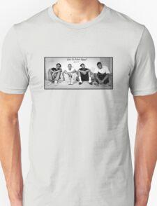 Black Hippy! Unisex T-Shirt