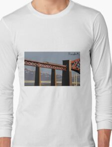 The Travelling Show Long Sleeve T-Shirt