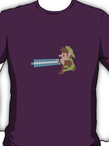 Lightsaber Link T-Shirt