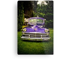 1946 Chrysler Metal Print