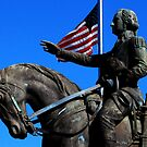 George Washington by shutterbug2010