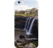 Wannon Falls - Hamilton Victoria  iPhone Case/Skin