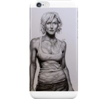 Caprica Six iPhone Case/Skin