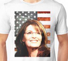 Sarah Palin Patriot Unisex T-Shirt