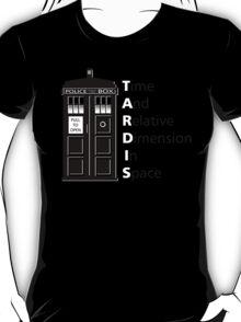 tIME bOX 3 T-Shirt