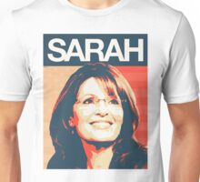 Sarah Palin Unisex T-Shirt