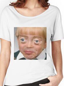 Steve Buscemi Boy Women's Relaxed Fit T-Shirt