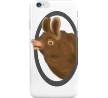 New Zealand lesser short-tailed bat iPhone Case/Skin