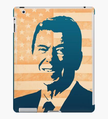 Ronald Reagan iPad Case/Skin