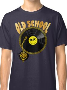 in the groove Classic T-Shirt
