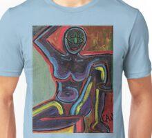 Sitting Cyclops Unisex T-Shirt