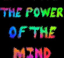 Explore The Power Of The Mind by Nattouf