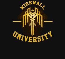 Dragon Age - Kirkwall University Unisex T-Shirt