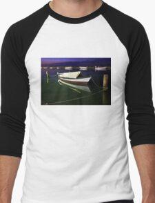 Fishing boat at Lefkada island T-Shirt