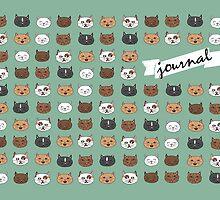 Hearty Cats by jana95s
