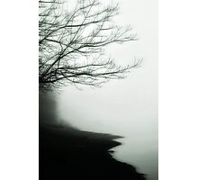 Forgetful Shores Photographic Print