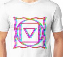 Root Chakra Unisex T-Shirt