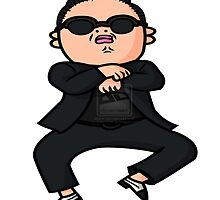 Gangnam Style by Isaacchristo