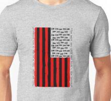 Mark Twain was an Anti-Imperialist Unisex T-Shirt