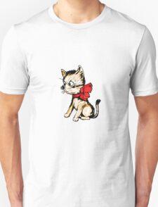 Kitten.... T-Shirt