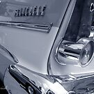 Classic Car 167 by Joanne Mariol