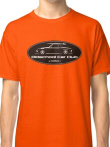 914 & Surf Sticker Classic T-Shirt