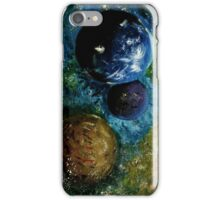 Fantasy Universe iPhone Case/Skin