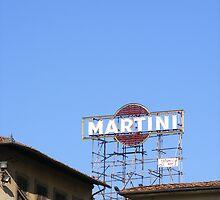 Martini  by minikin