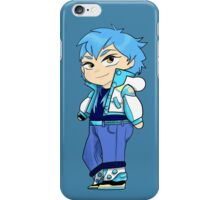 Chibi Aoba iPhone Case/Skin