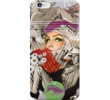 Swing Prism  iPhone Case/Skin