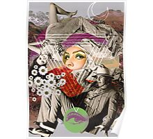 Swing Prism  Poster