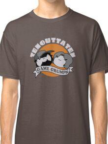Game Grumps Tenouttaten Shirt Classic T-Shirt