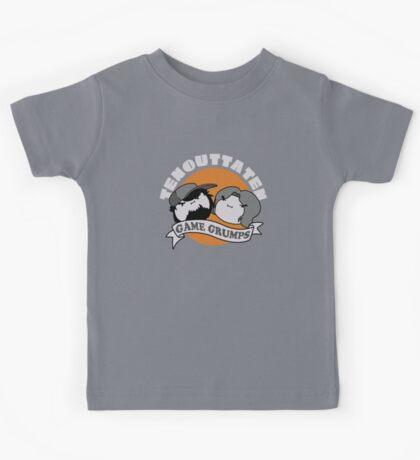 Game Grumps Tenouttaten Shirt Kids Tee
