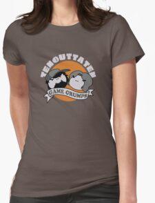 Game Grumps Tenouttaten Shirt Womens Fitted T-Shirt