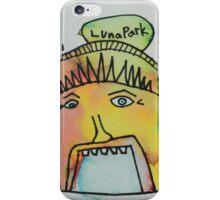Luna Park  iPhone Case/Skin