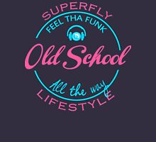 OLD SCHOOL LABELS Unisex T-Shirt