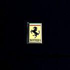 Ferrari Emblem by RBuey