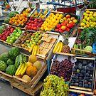 Fresh Fruit by ciaobella2u