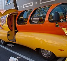 Weiner Mobile by RBuey
