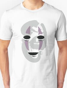 The Spirit With No Face T-Shirt
