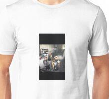 RE3:Nemesis Double Trouble!  Unisex T-Shirt